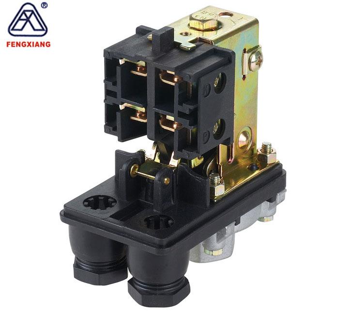 供应空压机压力开关 压力控制器 可订制图片