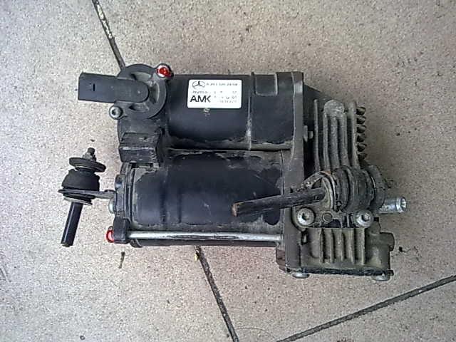 奔驰r350打气泵 玻璃升降开关 座椅开关 安全带 气囊总成图片