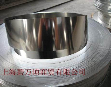 不锈钢带厂家直供、301不锈钢带