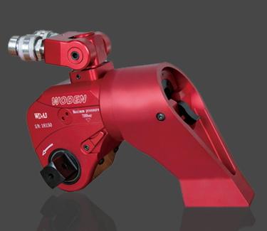 弯管机 配置一:单作用手动泵 1根软管 1台单作用千斤顶 驱动液压扳手图片