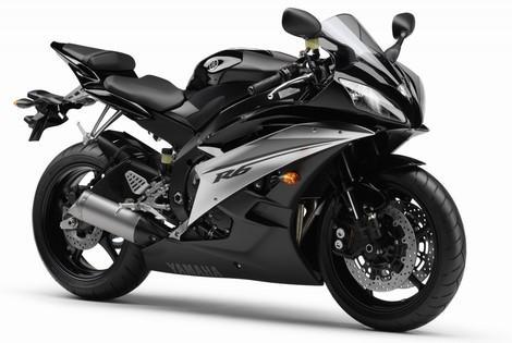 250_全新摩托车专卖店雅马哈 cbr250