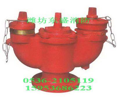 消防器材之消火栓箱的使用方法