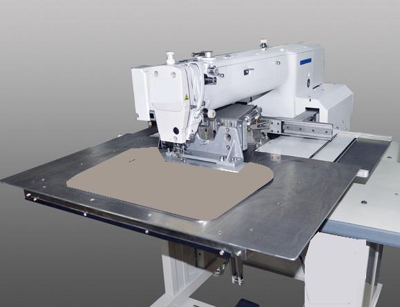 九0九模板缝纫机