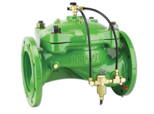 伯尔梅特ir-405-54-rxz水力控制阀图片