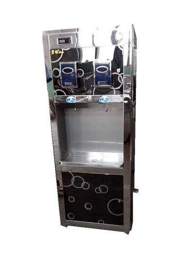 防倾斜设计,安全可靠,多点水位检测,电磁阀与稳流阀控制水流量.图片