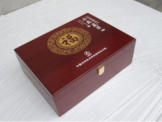 西安各类礼品包装盒制作