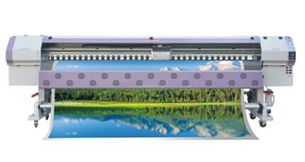供应天彩sc-320超宽幅压电写真机/壁纸打印机