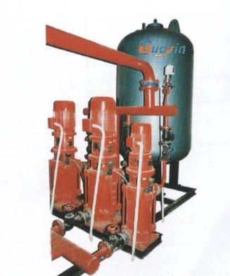 消防气压给水设备生产供应厂家图片