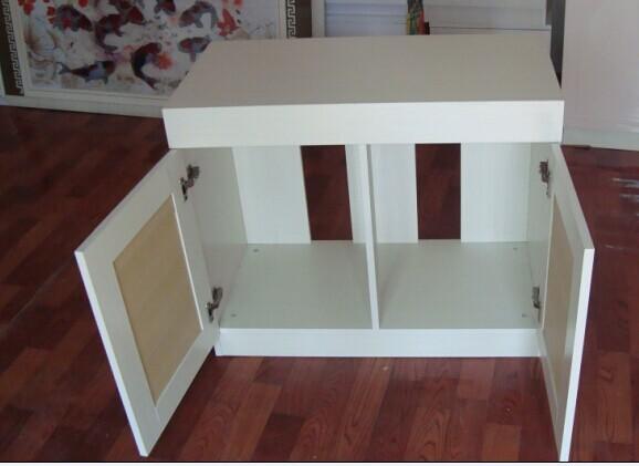 板式家具鱼缸日本板式家具图片13