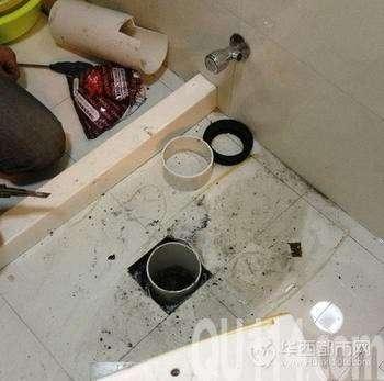 南京马桶漏水维修,马桶安装,进水阀漏水维修,马桶拆装移位图片