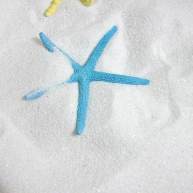 子_儿童娱乐用白沙子