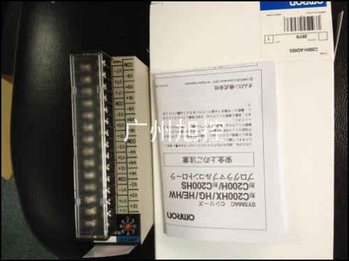 三线型    欧姆龙cs1w-id231,是欧姆龙可编辑控制品,简称欧姆龙plc