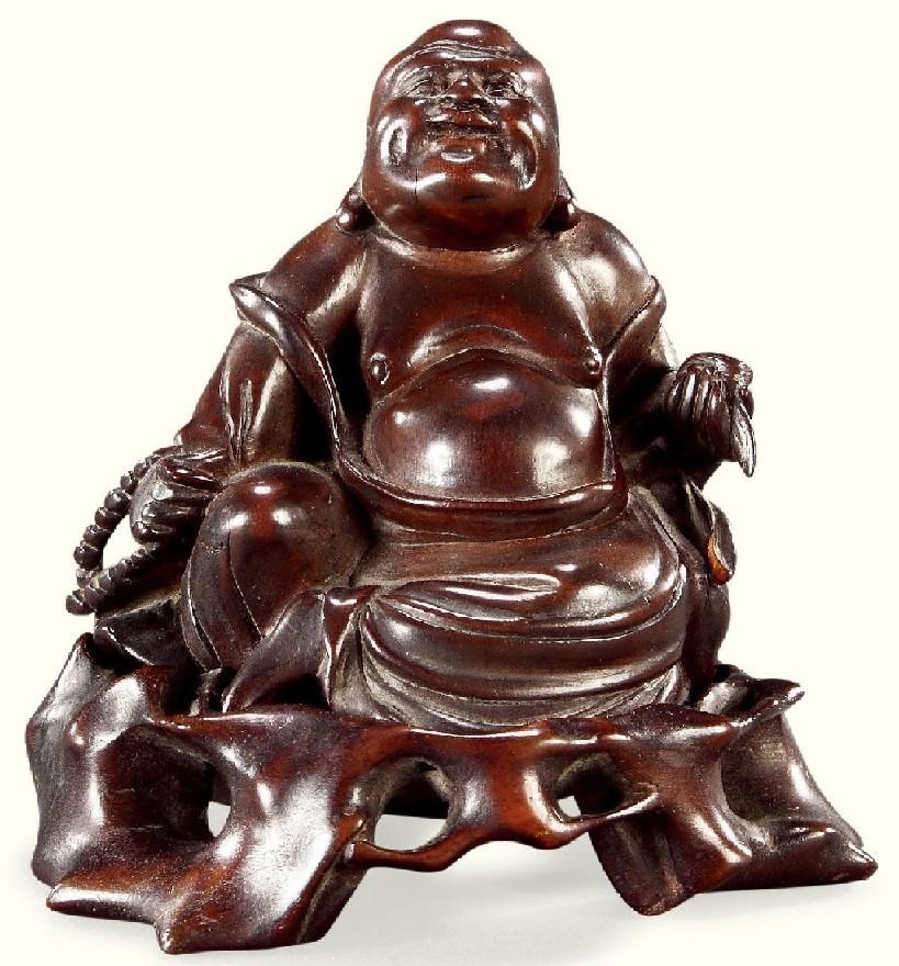 木雕佛像供应商