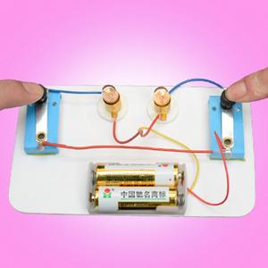 科技小制作-电路