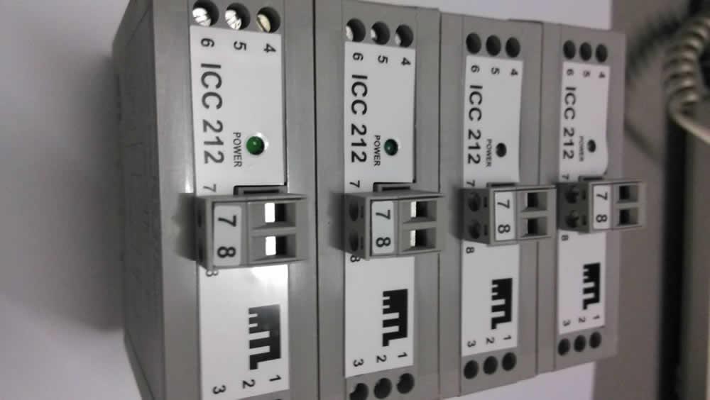 icc212信号隔离器
