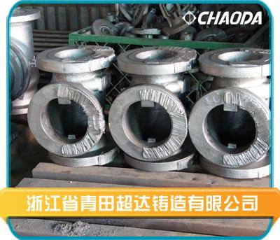 碳钢止回阀铸件 碳钢阀门铸件 止回阀铸件图片