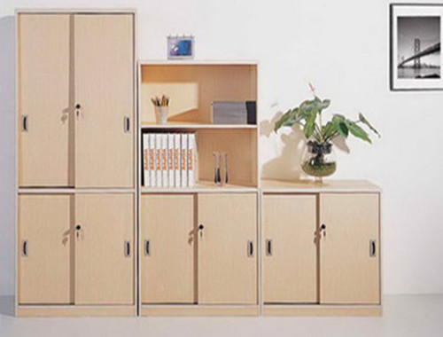 广州办公家具,板式文件柜图片