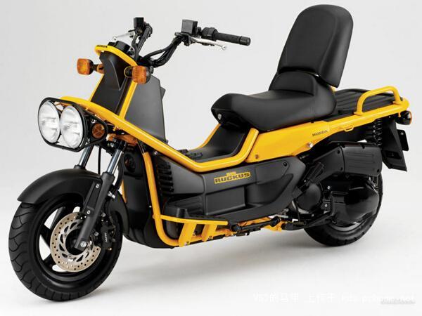 本田ps250图片价格摩托车跑车沙滩车