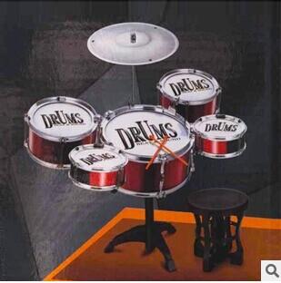 英文名称:finger touch drums    功能特点:超级仿真迷你版的架子鼓