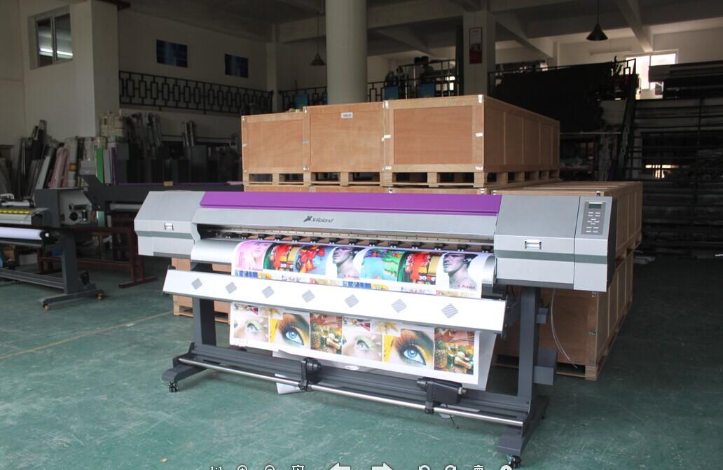 照片打印机 压电写真机 1600/彩色喷墨写真机