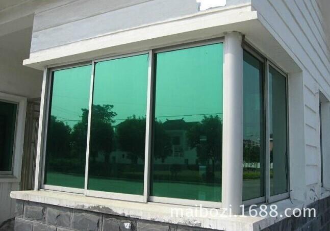 家居别墅楼宇商场办公玻璃装饰防晒膜
