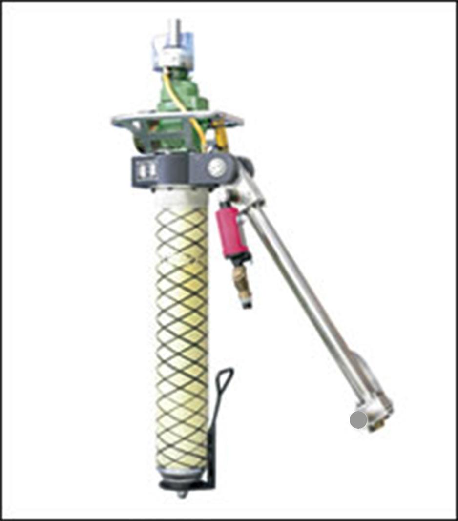 供应气动锚杆钻机图片
