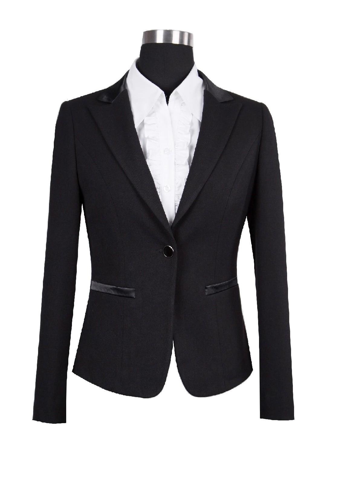 职业装品牌推荐_职业女装牌子哪个好 职业女装西装套装怎么样