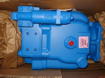 威格士变量柱塞泵:   pvq系列:pvq5图片