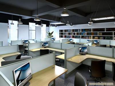 南昌写字楼装修_公司办公室装修_工厂厂房装饰装潢设计