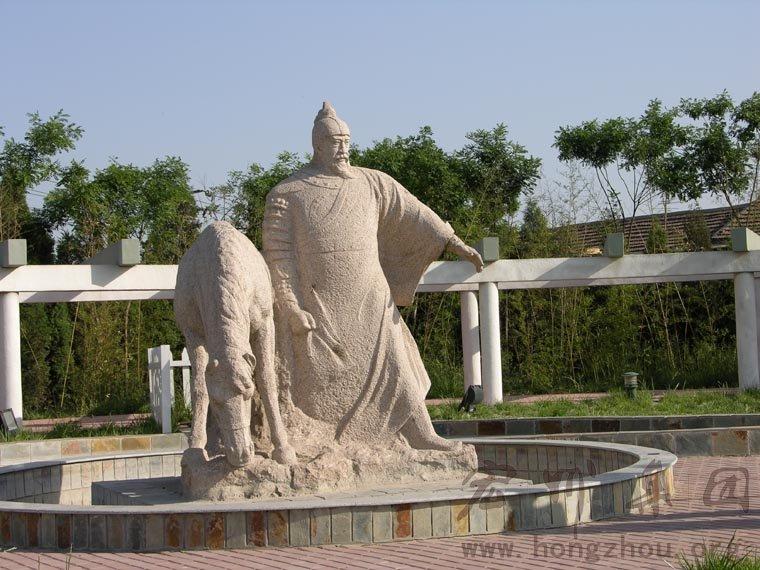 【百度百科】北京环境雕塑设计制