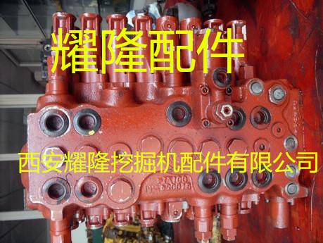 日立240-3g挖掘机分配阀图片