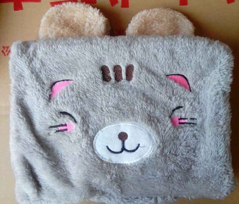 济源电暖宝,开封电暖宝--双插手糖果可爱娃娃抱枕暖手