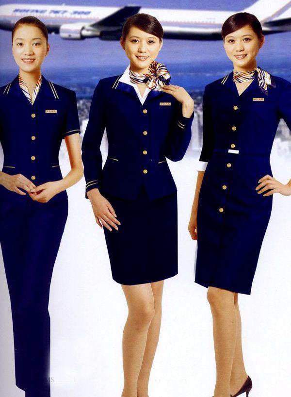 航空空姐服 酒店空姐服 空姐服务员服装,航空空姐服 酒店空姐服 空姐服务员服装生产厂家,航空空姐服 酒店空姐服 空姐服务员服装价格图片