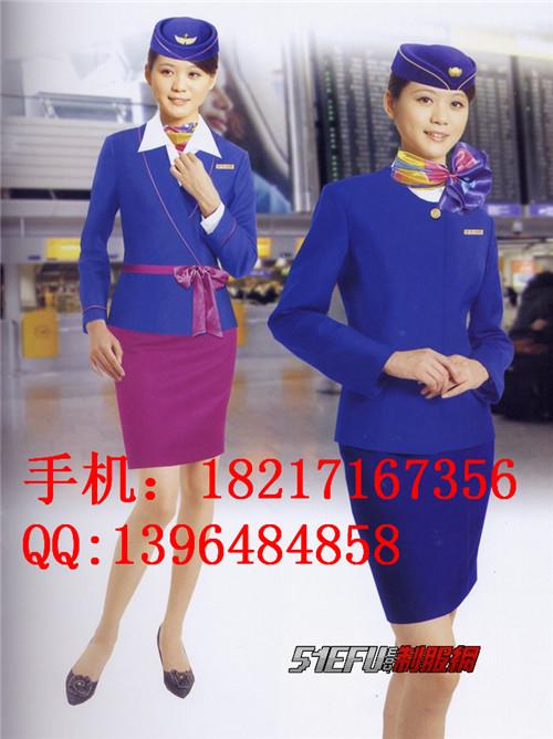 空姐服装冬装