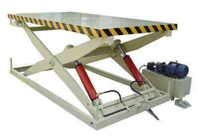 液压升降台 液压升降台价格 液压升降台承载能力图片
