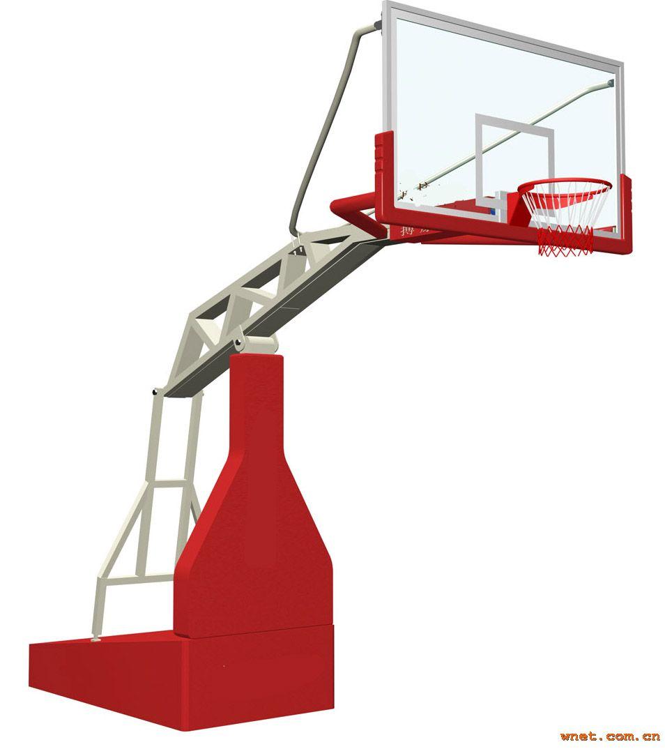架_移动式篮球架该如何进行安装呢