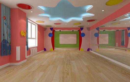 成都幼儿园装修│专业幼儿园装修设计│成都幼儿园设计装修公司