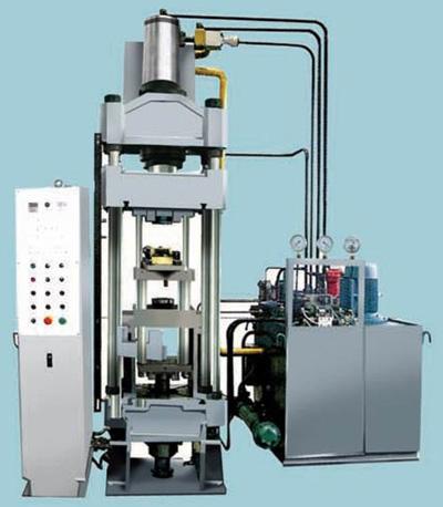 压片机粉末压片机粉末液压机全自动压片机图片