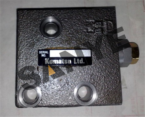 小松挖掘机pc300-7自压减压阀723-40-71900图片