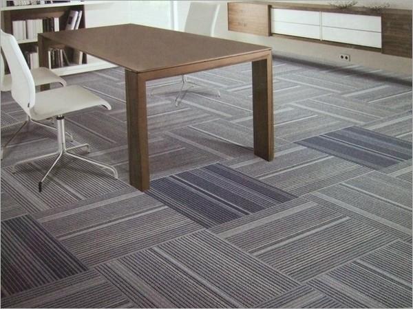 办公室地毯设计