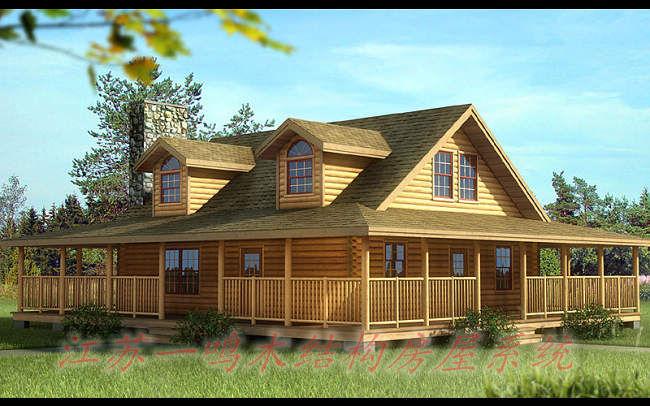 专注,价格合理的,方案,安徽木头房子信息