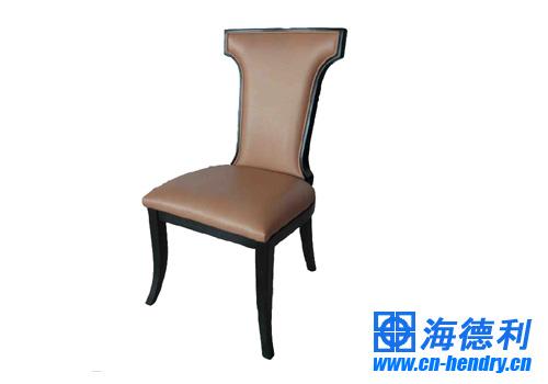 厂家直销 欧式休闲椅子 饭店快餐厅会议室铝合金五金时尚餐椅子