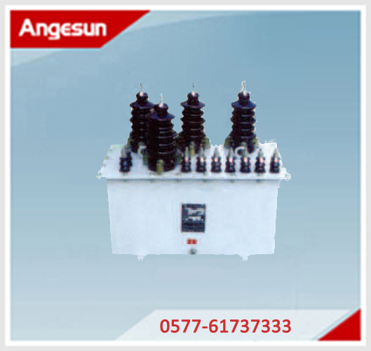 艾格森jszw-6(f),10(f)型户外,三相五柱电压互感图片