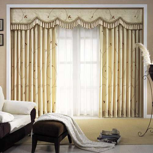 北京窗帘制作窗帘定做窗帘加工制作厂家