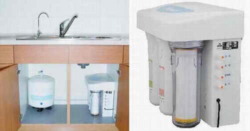 家庭净水器排名_淮安家庭净水纯水设备 机关单位饮水机 贺众家庭净水器