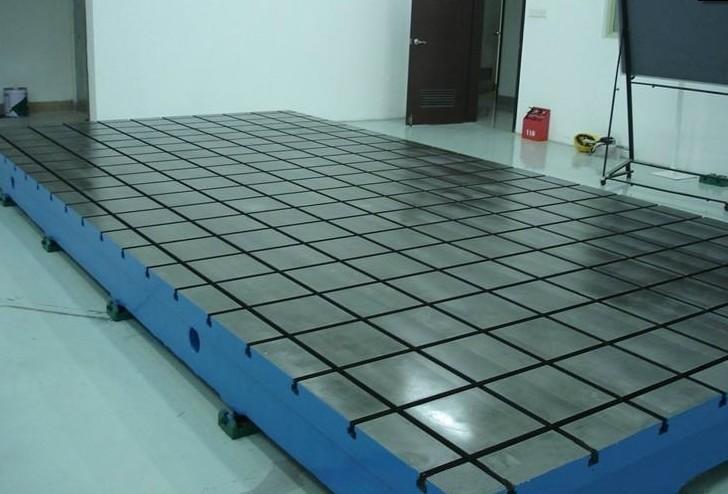 技术步骤视频要求检验化验平板现货铸铁钳工测量煤的方法和铸铁平板图片