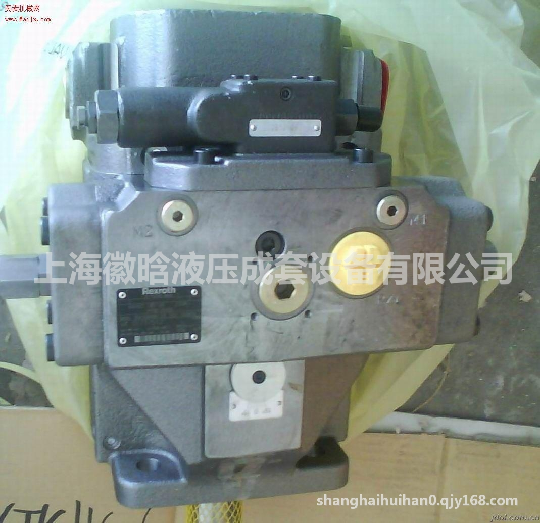 阀 lt08mma-2x/025/02m 充液制动阀 lfa40dbwd1-7x 调压盖板 dbw20a图片