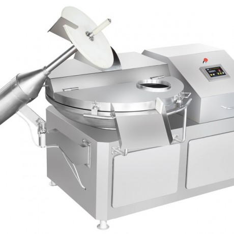 ZB-125L斩伴机诸城瑞恒食品机械专业制造商