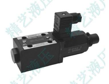 晋中精艺液压制造有限公司的比例溢流阀厂家供应榆次液压油研电液比例图片