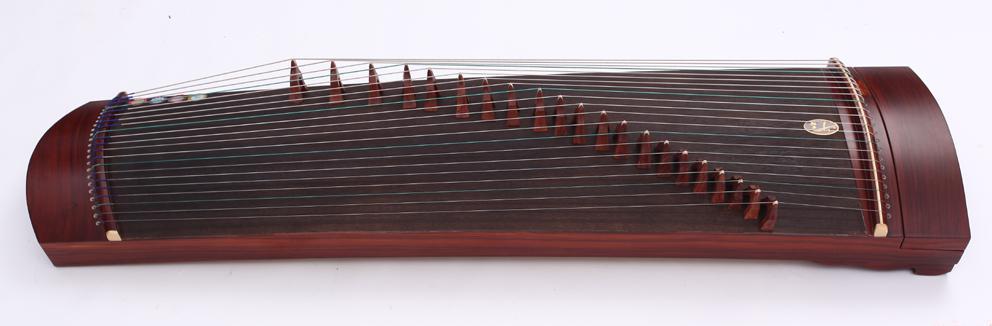 中华民族乐器简笔画